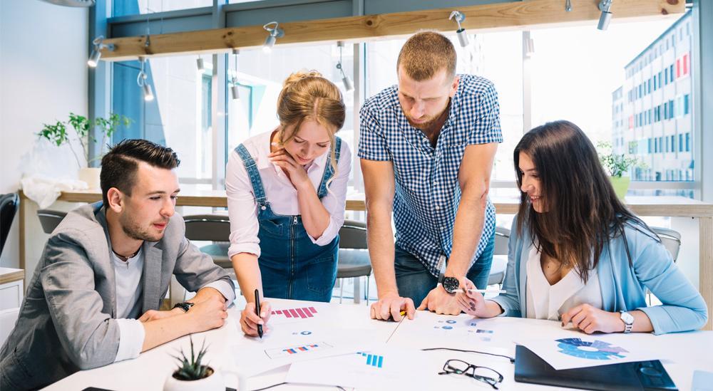 O grande desafio da liderança: Alcançar resultados e manter os relacionamentos