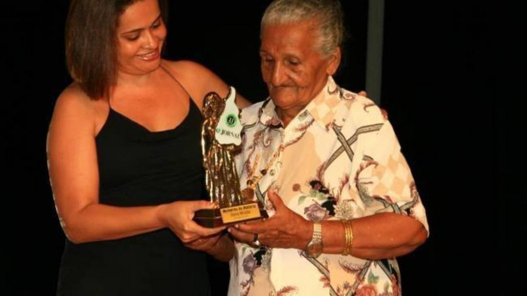 Dona Miúda: A trajetória do ícone do artesanato do Tocantins