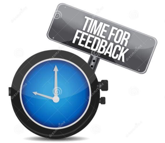 Feedback em tempo real para gerenciamento ágil de desempenho