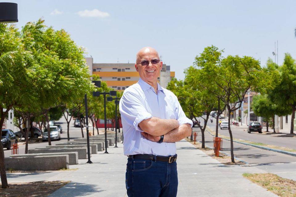 Nelson José Rossi - O líder inspirador da empresa Grendene