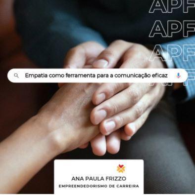 Empatia como ferramenta para a comunicação eficaz