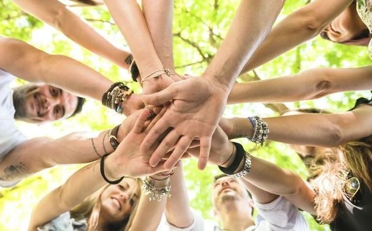 Rony Meisler - Exemplo de líder engajado que valoriza experiências mais humanas e que reforçam a coletividade