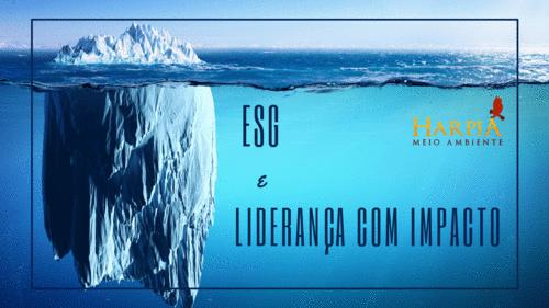 ESG e Liderança com Impacto