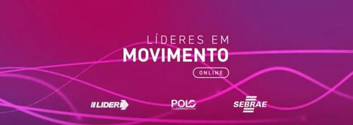 Líderes em Movimento | Resumo 30/09/2021