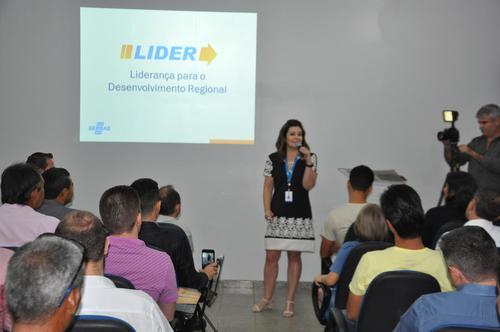 A Liderança Feminina no Sebrae para o Desenvolvimento Econômico Local