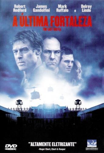A última Fortaleza - Resenha do Filme