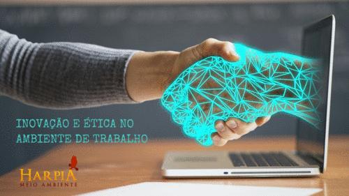 Trincheiras tecnológicas: como promover inovação e ética no ambiente de trabalho?