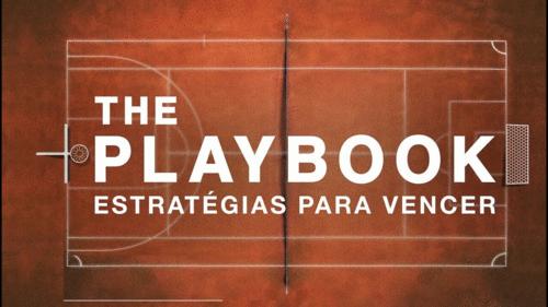 Estudos sobre liderança: The Playbook
